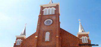 St. Joseph's Parish Church (Tao Tac)