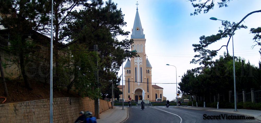 St. Nicholas of Bari Cathedral