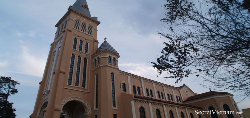 St. Nicholas of Bari Cathedral