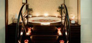 Sunrise Spa at Sunrise Nha Trang Beach Hotel