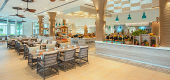The Kitchen Restaurant at Sol Beach House Phu Quoc