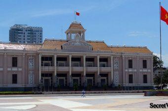 Art Center in Nha Trang