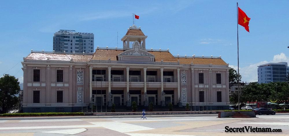 Theatre of Nha Trang