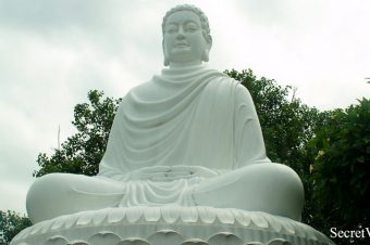 Thich Ca Phat Dai Pagoda