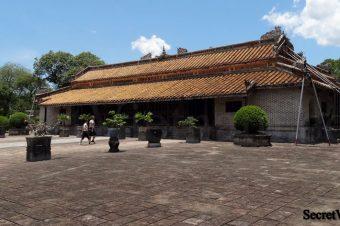 Tomb of Tu Duc