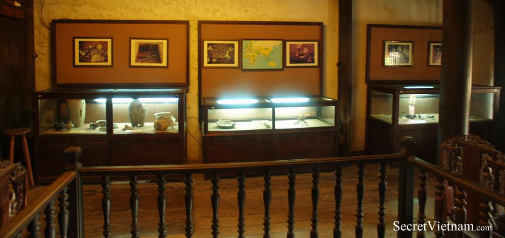 Trading Ceramics Museum