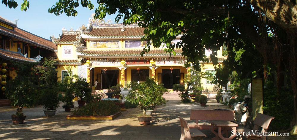 Tran Family Temple
