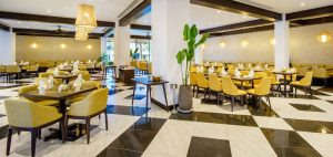 Tropicana Restaurant at Novotel Phu Quoc Resort