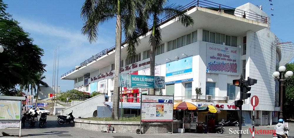 Truong Tien Plaza