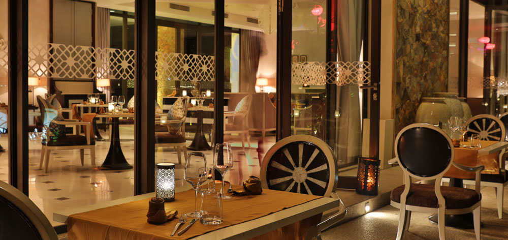 Namaste India Restaurant, Salinda Resort Phu Quoc Island