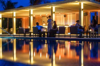 Pool Bar, Salinda Resort Phu Quoc Island