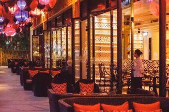 Salinda Restaurant, Salinda Resort Phu Quoc Island