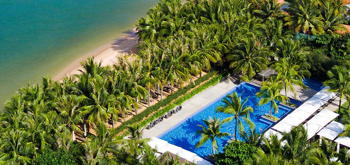 Salinda Resort in Phu Quoc Island