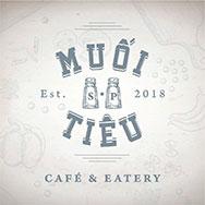 Muối tiêu - Salt n Pepper Cafe & Eatery