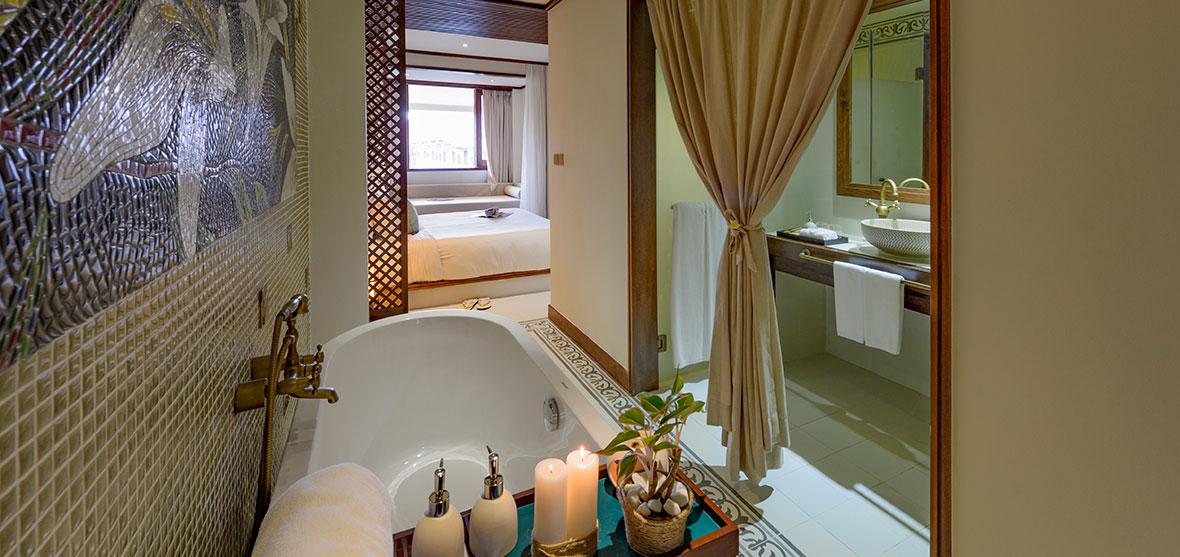 My Soul Room in Almanity Hoi An Wellness Resort