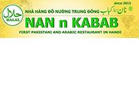 Nan N Kabab Halal Restaurant in Danang