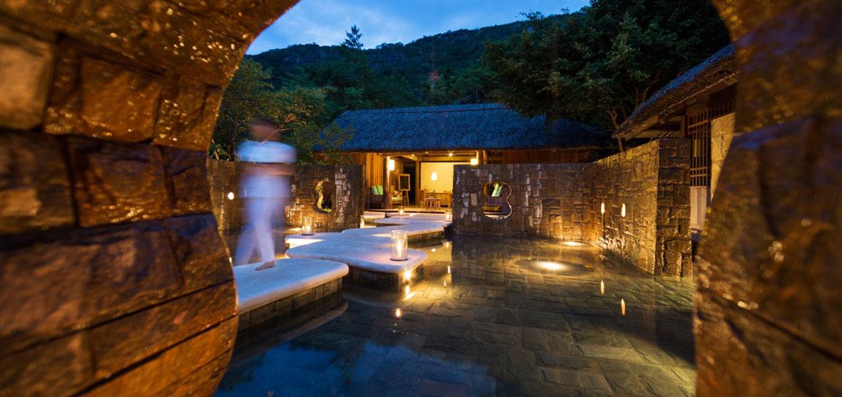 Six Senses Spa Ninh Van Bay