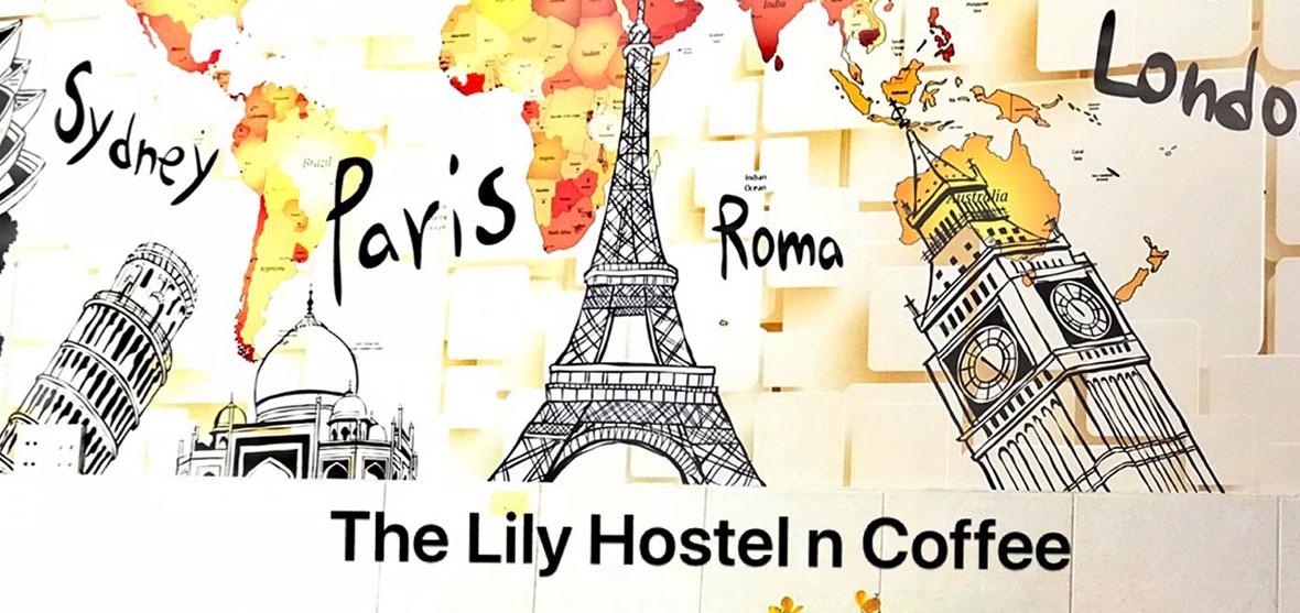 The Lily Hostel & Coffee Vietnam