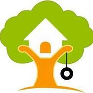 Tree House Hostel Logo