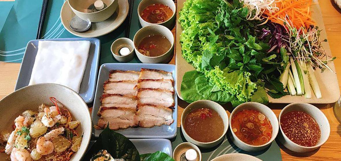 TRÒN - Vietnamese Restaurant