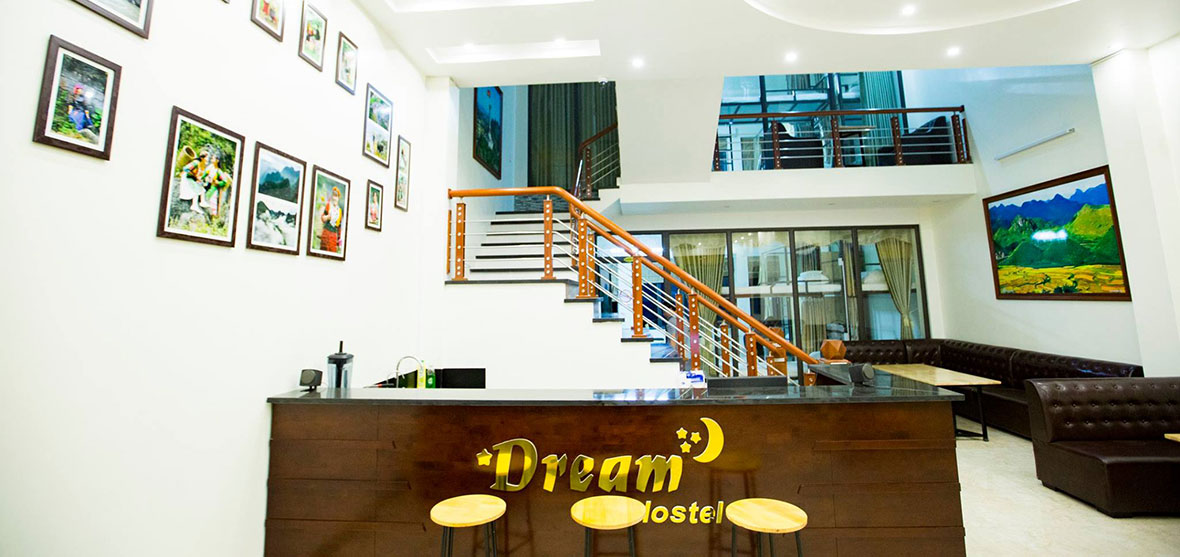 Dream Hostel at Hà Giang City