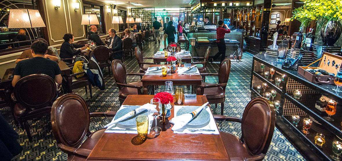 Red Bean Classic Restaurant