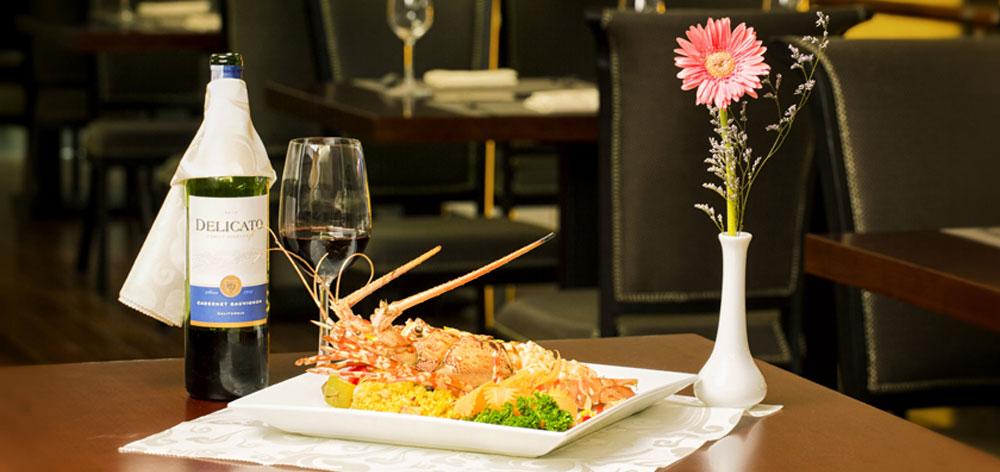 Artichoke Restaurant in Nha Trang