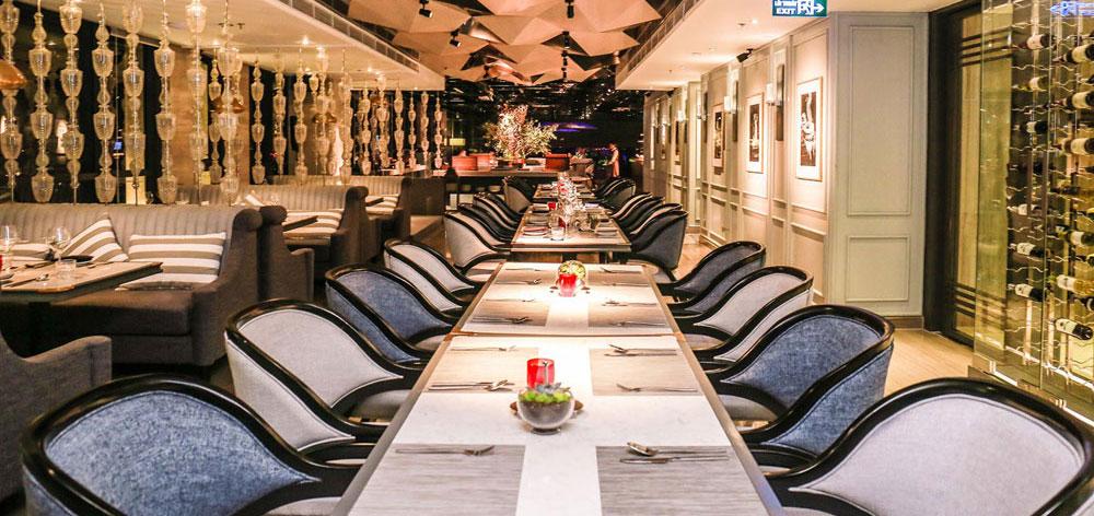 Bistecca Restaurant Danang