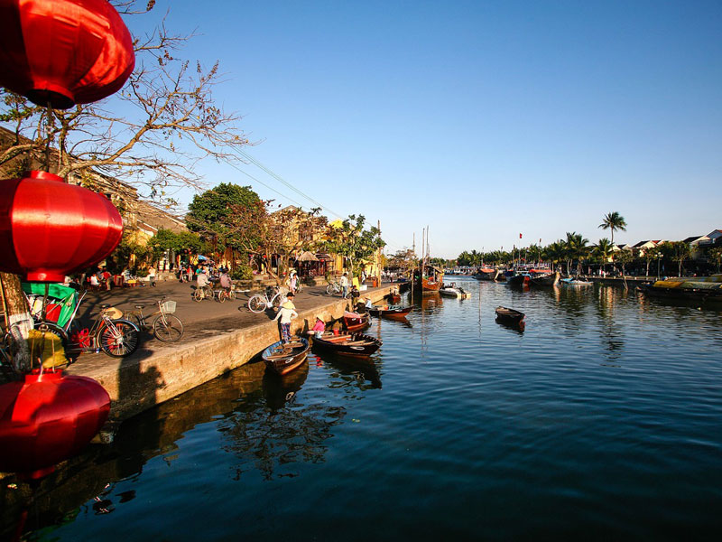 Hoi An Ancient Town - UNESCO World Heritage Centre