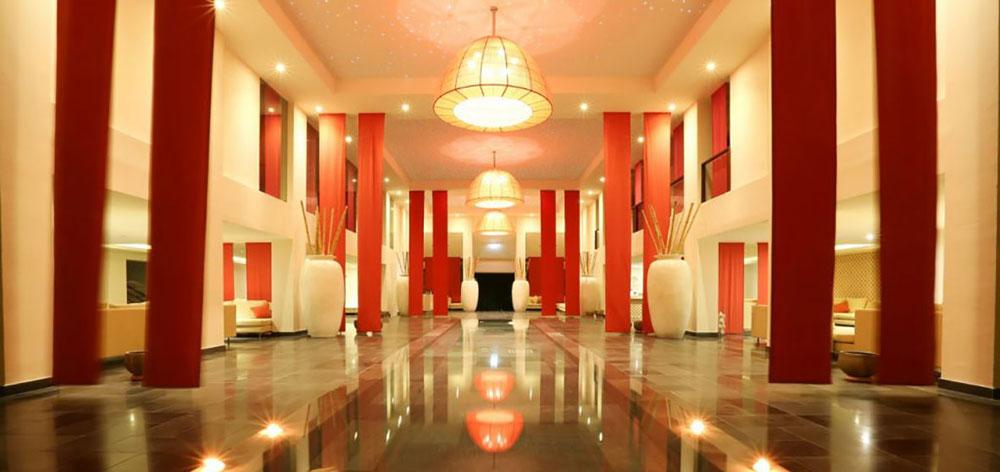 My Chi Wellness & Spa, Almanity Hoi An Wellness Resort