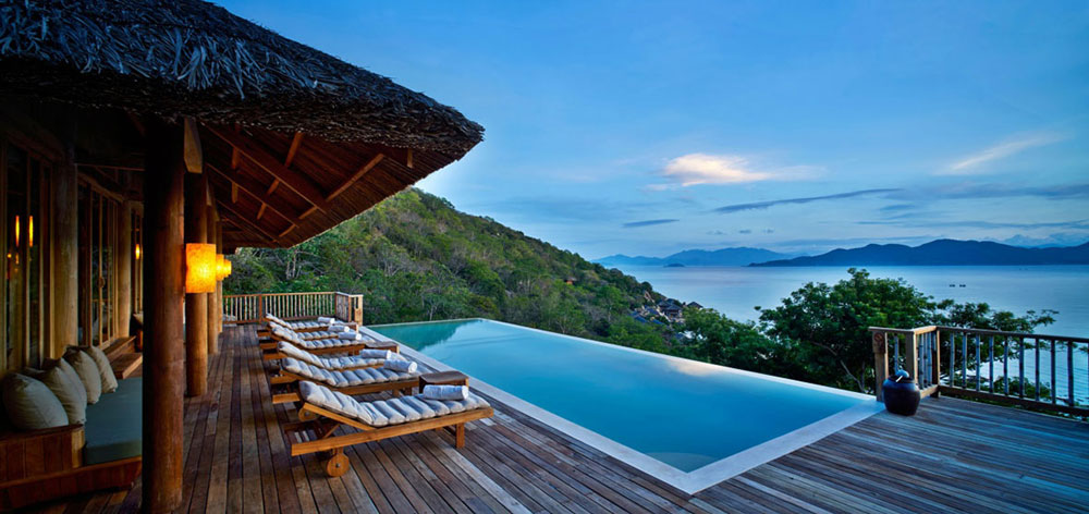 Six Senses Ninh Van Bay in Nha Trang