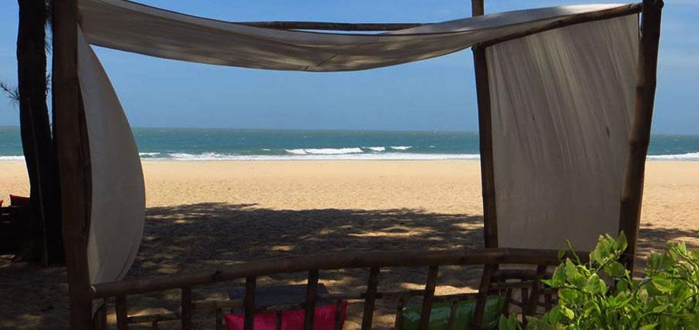 Ho Tram Beach Bà Rịa–Vũng Tàu Province