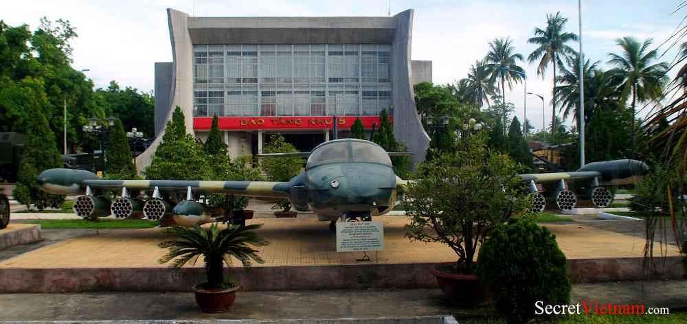 War Museum Ho Chi Minh