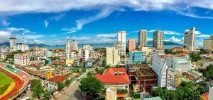 Nha Trang Beach Road Tran Phu