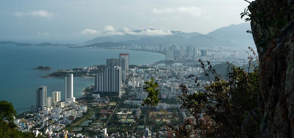 Nha Trang Viewpoint