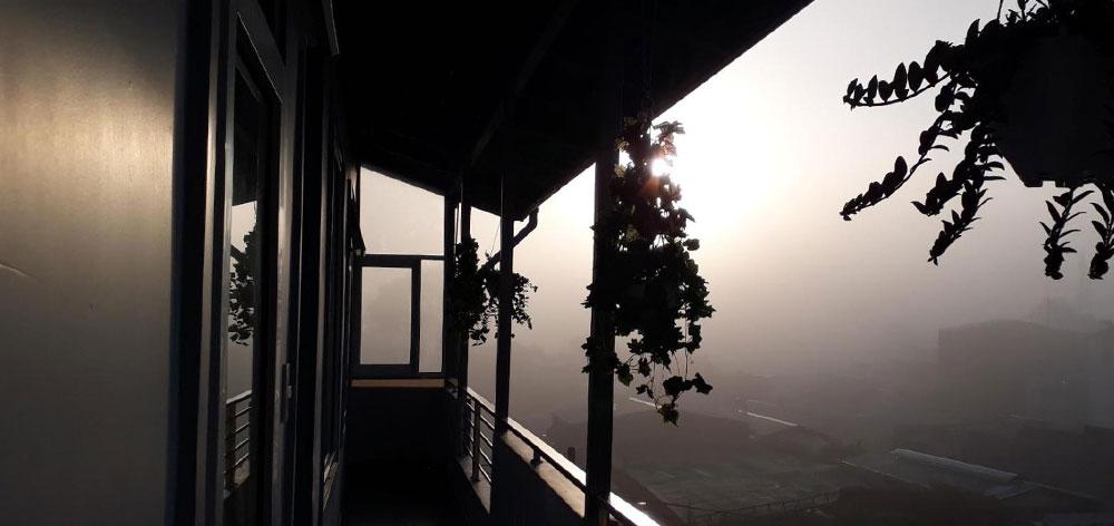 Đăng Nguyên GuestHouse in Dalat