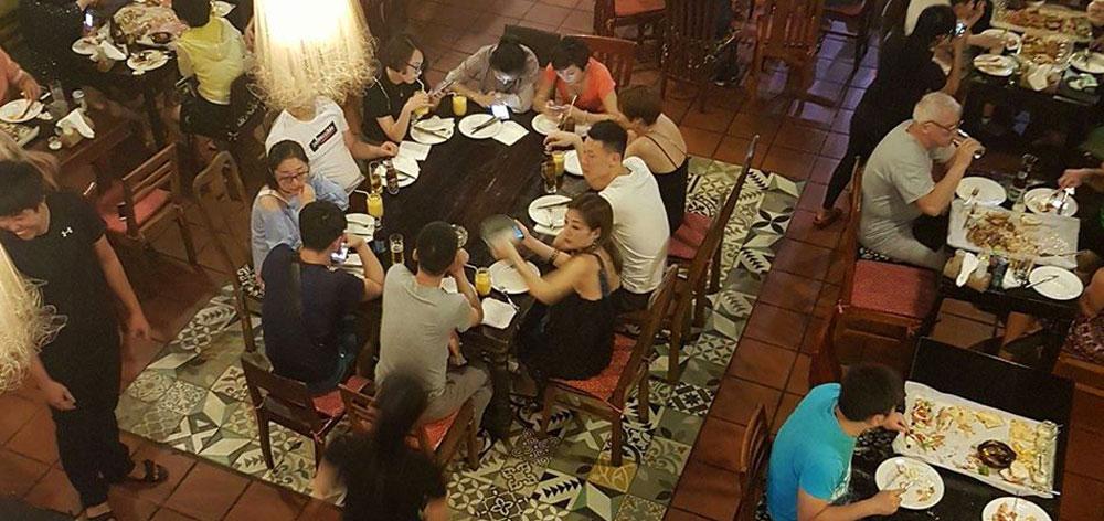 MIX Restaurant Nha Trang