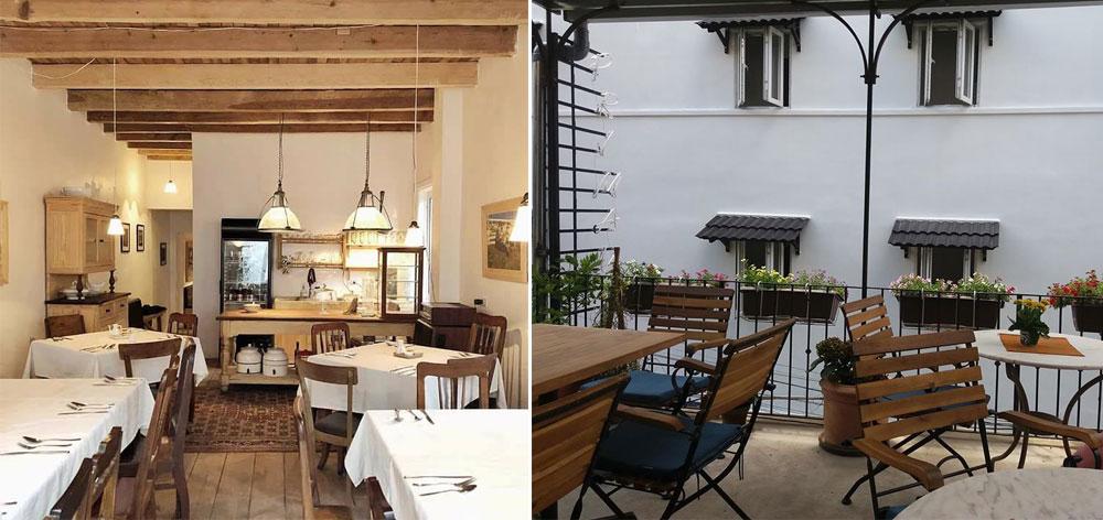 Primavera Italian Cafe & Restaurant Da Lat