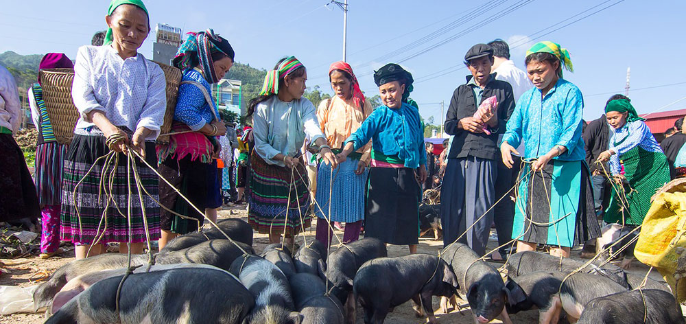Ethnic Minorities of Ha Giang