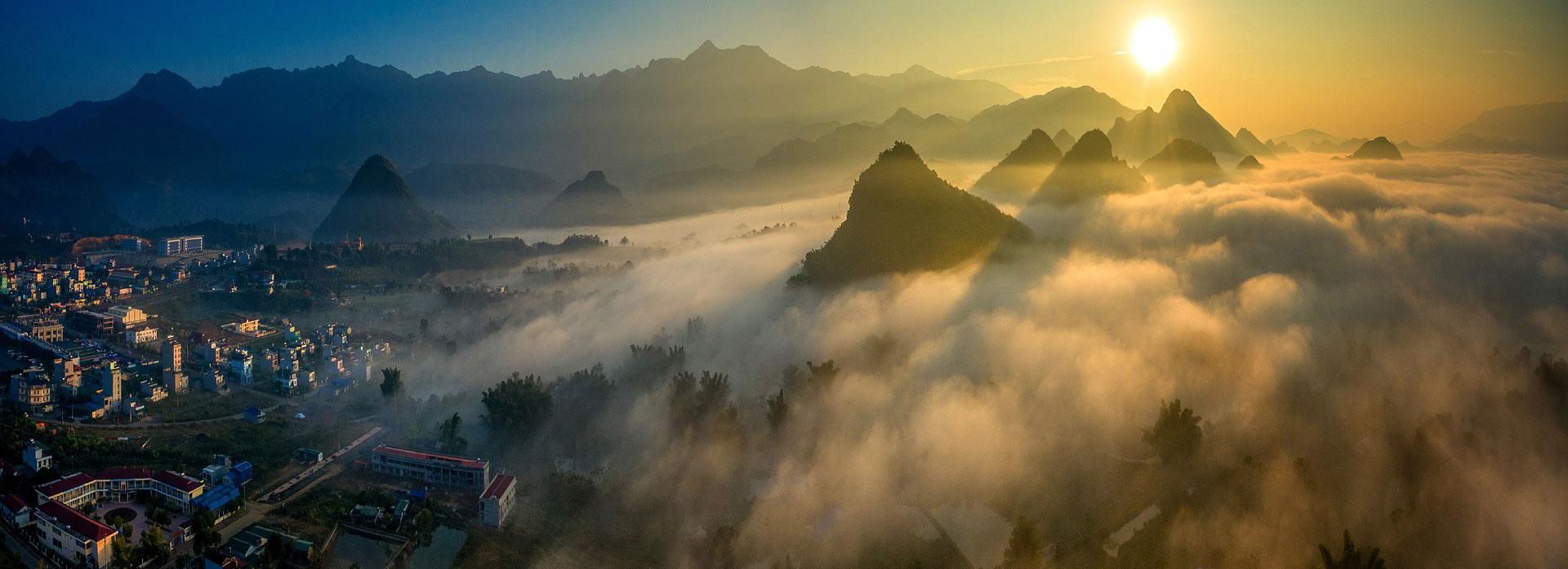 landscape-peaks-vietnam
