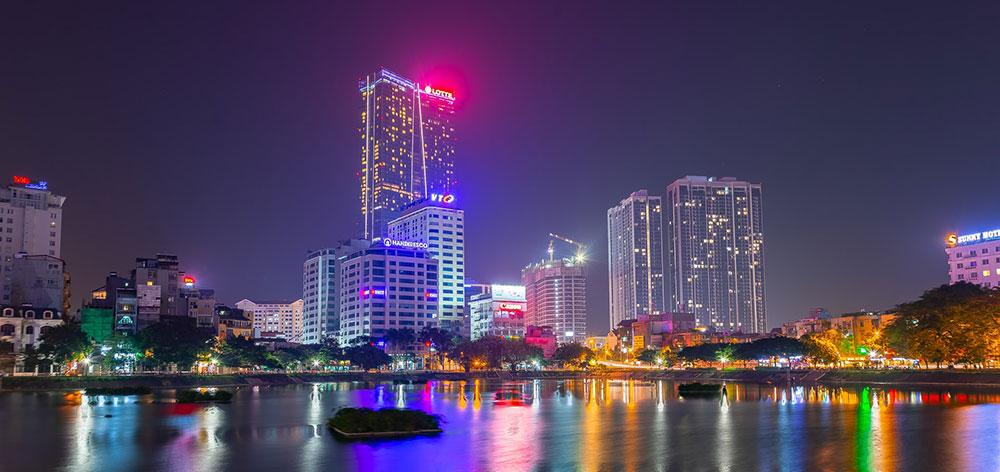 Lotte Center Hanoi