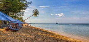 Ong Lang Beach
