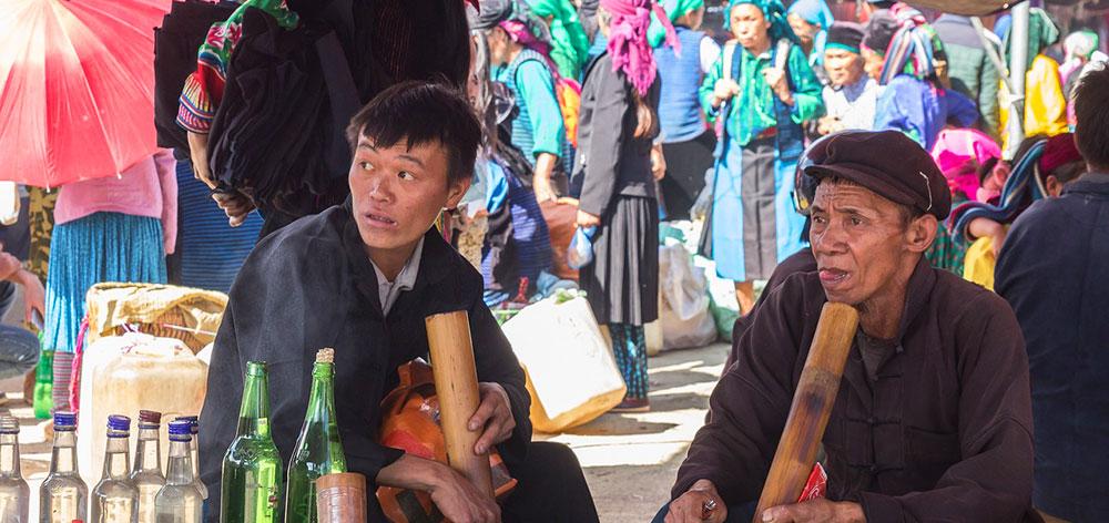 Love Market Sapa