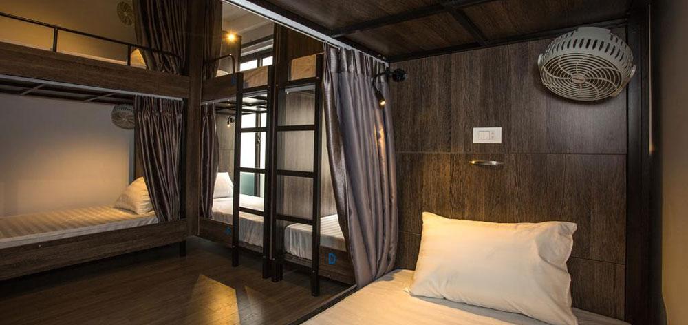 Vietnam Cheers Hostel