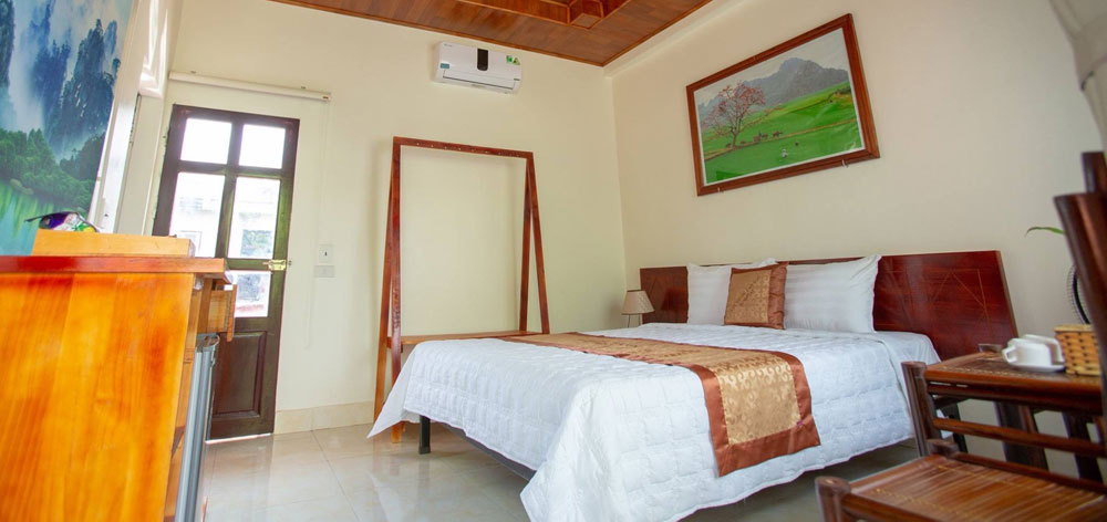 Anh Huong Tam Coc Homestay