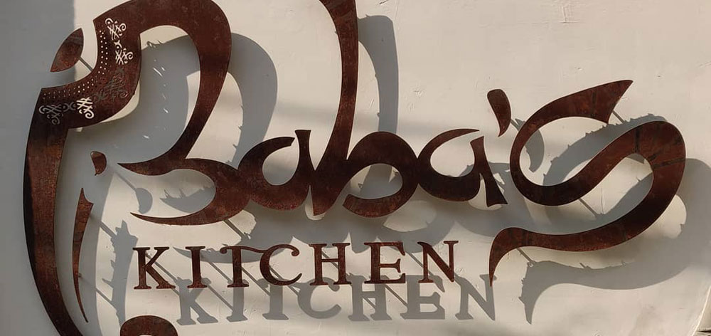 Baba's Kitchen Restaurant