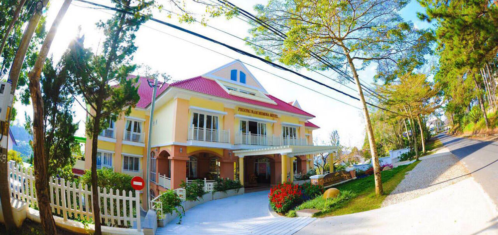 Mimosa Phương Nam Hotel