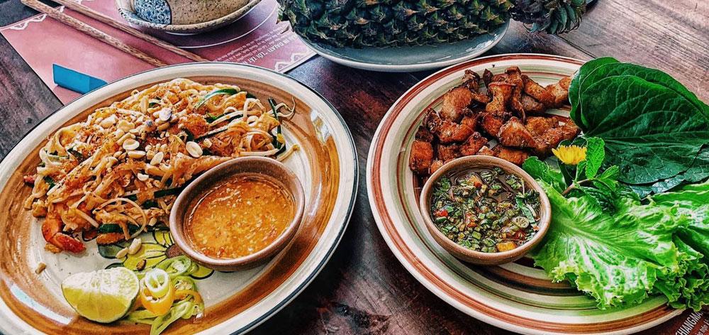 YAM - ChiangMai in DaLat
