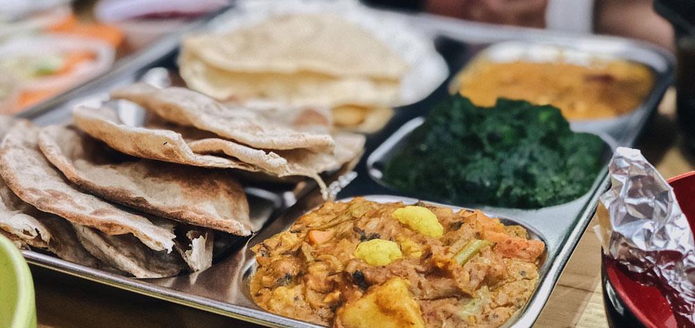Gujarat Indian Restaurant