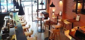 Lola Restaurant & Bar